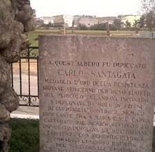 """Photo of Maddaloni – Gli studenti del Liceo Classico """"Giordano Bruno"""" e la Medaglia d'Oro Carlo Santagata"""