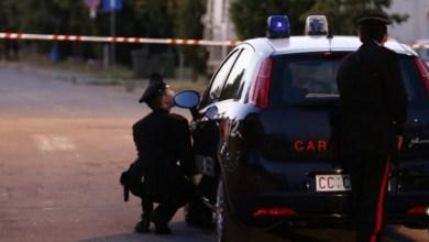 Photo of Terzigno – Rapina ad un opificio con sparatoria: carabinieri mettono in fuga 4 malviventi