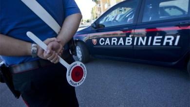 """Photo of Poggiomarino – """"Ladri di biciclette"""" beccati dai carabinieri: arrestati 4 romeni"""