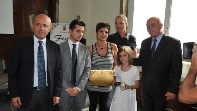 """Photo of Napoli – """"Festa dei nonni in Provincia"""": conferita medaglia d'oro alla memoria di Luisa Rocco"""