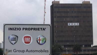 Photo of Pomigliano D'Arco – Fiat: stop il prossimo 25 ottobre
