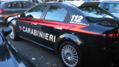 Photo of Camorra e Racket: blitz dei Carabinieri arrestate 8 persone