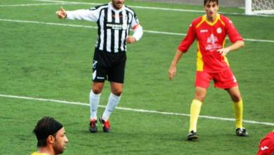 Photo of Sporting Nola – Rimonta bianconera in 10, 1-1 casalingo con l'Aurunci