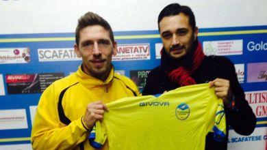 Photo of Scafatese – Nuovi arrivi in squadra, preso l'esterno Guadagnuolo