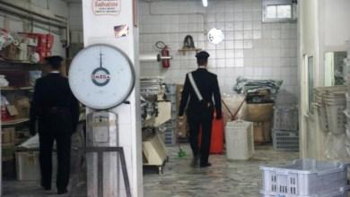 Photo of Napoli – Controlli dei carabinieri nei panifici