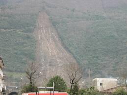 Photo of Campania – Rischio frane: partito sistema presidi territoriali per prevenire i disastri