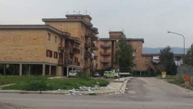 """Photo of Nola – Gescal: il rione """"abbandonato"""""""