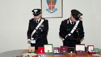 Photo of Campania – Arrestati 5 rapinarolex dai carabinieri di Napoli e Caserta