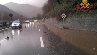 Photo of Avellino – Chiusura al traffico per lavori autostrada A16 Napoli – Canosa
