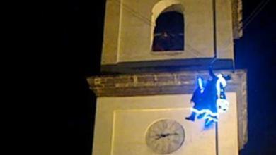Photo of Caserta – Si risveglia dal coma il vigile del fuoco ferito all'epifania