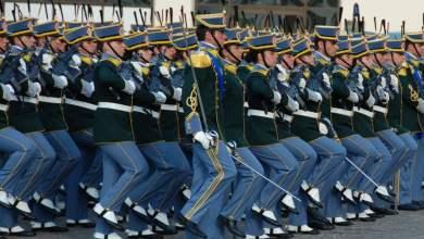Photo of Guardia di Finanza – Pubblicato bando per allievi marescialli