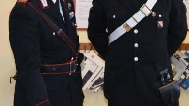 Photo of Pozzuoli – Minaccia una giovane con un cacciavite e le rapina l'iphone: arrestato dai carabinieri
