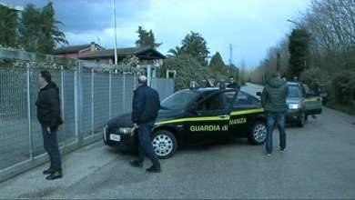 Photo of Caserta – Sequestrate due aziende del valore complessivo di 6mln di euro