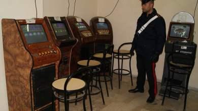 Photo of Casalnuovo – Gioco d'azzardo: denunciate due persone