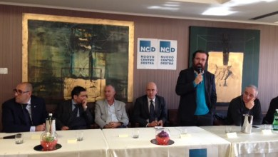 Photo of Nola – Nuovo Centro Destra diviso ed ex amici si ritrovano su fronti opposti