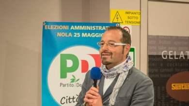 """Photo of Nola – Si dimette Meo di Città Viva: """"Risultato elettorale deludente, fare un passo indietro per me è un atto dovuto"""""""""""