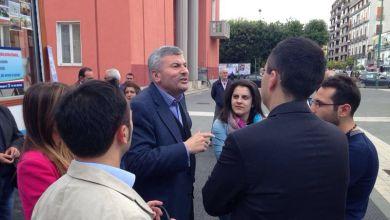 """Photo of Marigliano – Elezioni, Papa: """"Acqua bene inviolabile dei cittadini"""""""