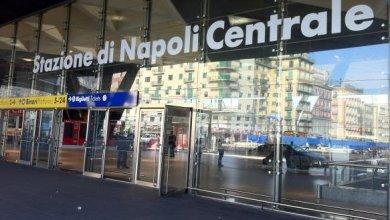 Photo of Napoli – 2 dodicenni marchigiane scappano di casa: trovate dai finanzieri nella stazione centrale
