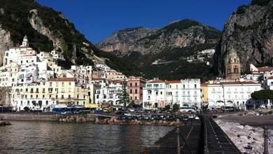 """Photo of Amalfi – Sparatoria al pontile """"Il Faro"""": ferito un uomo"""
