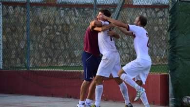 Photo of Sarnese – Successo in Coppa Italia, Marcucci stende il Sorrento
