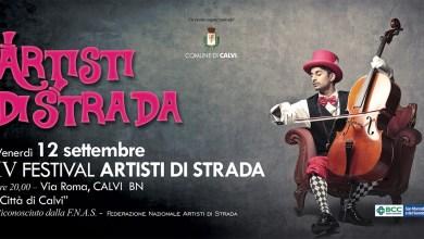 Photo of Calvi – Festival di Strada 2014: al via la IV° edizione