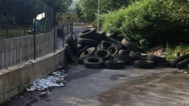 Photo of Casamarciano – Scoperta discarica abusiva, subito rimossi i rifiuti