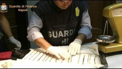 Photo of Terzigno – Riciclaggio attraverso compro oro: arrestati due imprenditori
