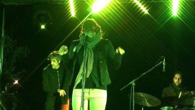 Photo of Ercolano – La voce di Karima Hammar riscalda la prima domenica d'autunno all'Osservatorio Vesuviano