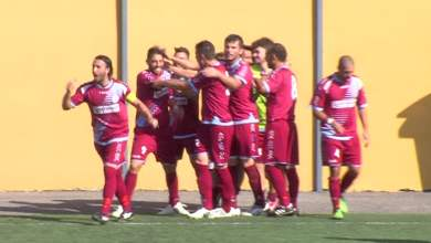 Photo of Mariglianese – Tutto pronto al big match contro la Nocerina