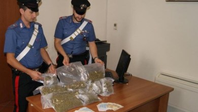 Photo of Napoli – Spaccia droga nella sua macelleria: carabinieri arrestano 54enne