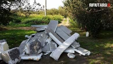 Photo of Nola – Trovati rifiuti edili sversati illegalmente nella zona cimiteriale