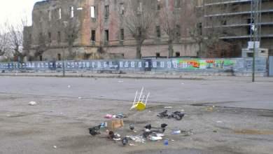 Photo of Nola – Sedi inadeguate per le forze dell'ordine