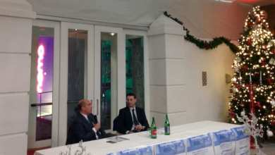 Photo of Nola – Incontro a Piazzolla per il candidato presidente Cozzolino