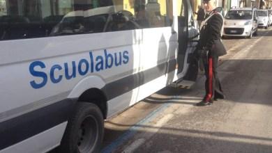 Photo of Giugliano in Campania – Trasporto scolastico: infrazioni e sequestro dei mezzi