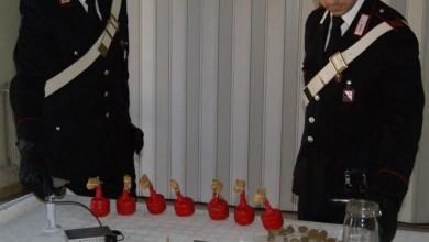 Photo of Sant'Antimo – Controlli dei carabinieri: un arresto e 4 denunciati