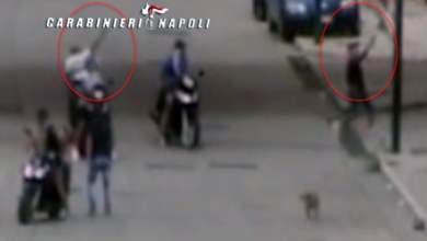 """Photo of Napoli – Guerra tra clan: incursioni e sparatorie nel rione popolare """"Conocal"""""""