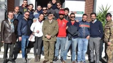 """Photo of Sant'Anastasia – """"Progetto Sbocchi Occupazionali"""": domani consegna attestati qualifica corso """"Guardia Giurata"""""""