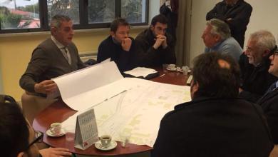 Photo of Angri – Soppressione passaggi a livello, proficuo incontro con Scafati