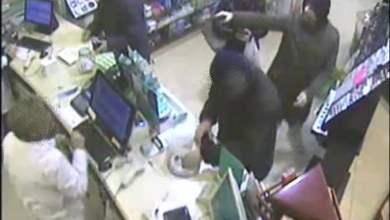 Photo of Napoli – Arrestati rapinatori seriali di farmacie