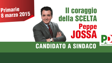 """Photo of Marigliano – Primarie, Jossa: """"Primarie atto di coraggio, la città ha bisogno di una scossa"""""""