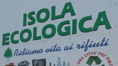 Photo of Sant'Anastasia – Inaugurata l'isola ecologica