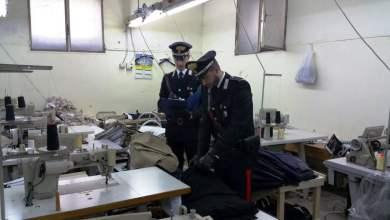 Photo of Napoli – Sequestrato opificio, denunciato il titolare