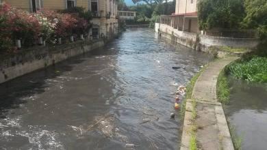 Photo of Campania – Grande progetto Sarno: al via due lotti da 110mln