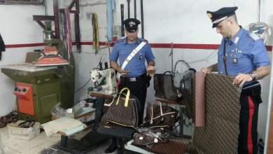 Photo of Napoli – Falsificavano Vuitton, 5 denunciati