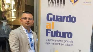 """Photo of Casamarciano – Piscitelli: """"Presidente De Luca nomini assessore con delega dedicata ai giovani"""""""
