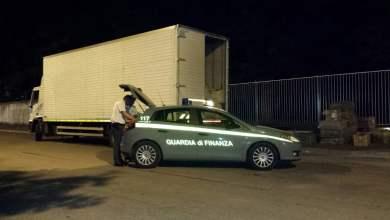 Photo of Caserta – Maxi sequestro prodotti contraffatti: denunciati tre cittadini stranieri