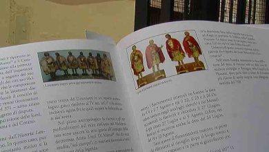 Photo of Angri – Symbola, tra simboli e numeri, i Sette Dormienti