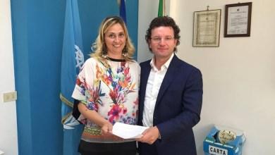 Photo of Acerra – Milena Petrella nominata nuovo assessore