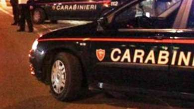 Photo of Boscoreale – Maltrattamenti in famiglia: 36enne arrestato