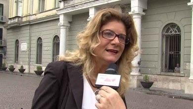 Photo of Nola – Biancardi revoca l'assessore De Simone
